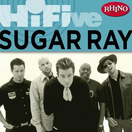 Rhino Hi-Five: Sugar Ray by Sugar Ray
