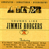 Sounds Like Jimmie Rodgers, Part I by Various Artists