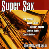 Super Sax by Various Artists