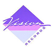Vision Records Booty Bass Disc 2 fra Clay D