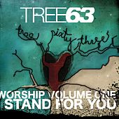 I Stand For You by Tree63