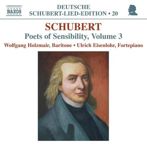 Poets Of Sensibillity by Franz Schubert