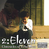 The Chronicles Of A Preacher by 2:Eleven