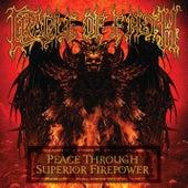 Peace Through Superior Firepower de Cradle of Filth