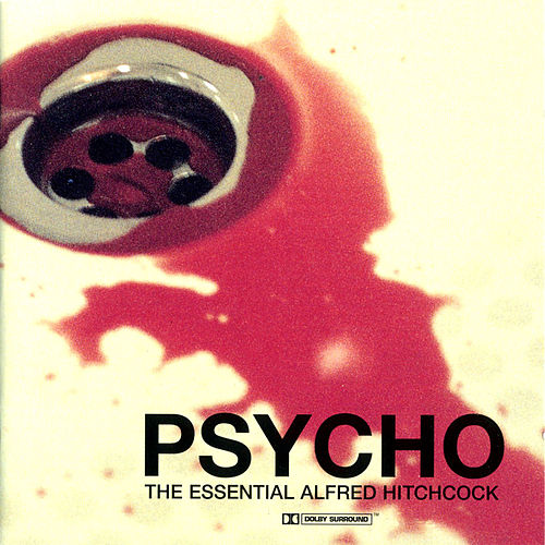 Psycho: Essential Alfred Hitchcock by City of Prague Philharmonic