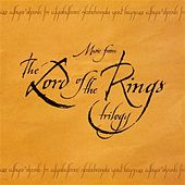 The Music from the Lord of the Rings Trilogy by City of Prague Philharmonic