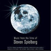 Music From The Films Of Steven Spielberg by City of Prague Philharmonic