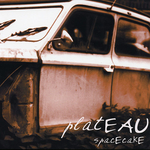 Spacecake by Plateau