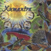 The Golden Portal by Xumantra