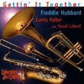 Getting' It Together by Freddie Hubbard