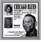Chicago Blues Vol. 2 (1939-1944) by Various Artists