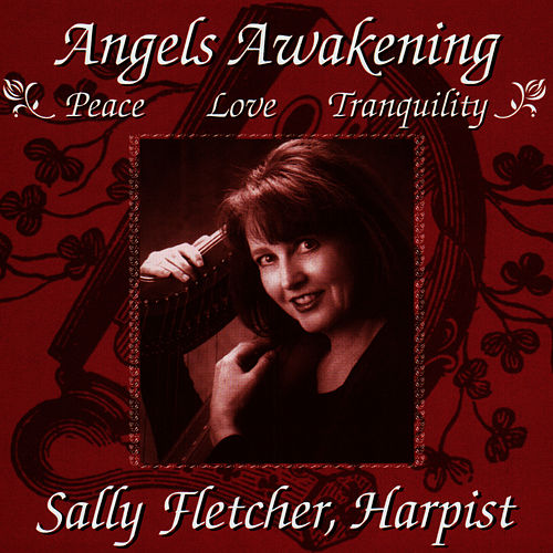 Angels Awakening by Sally Fletcher