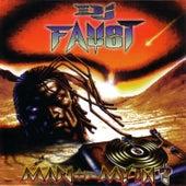 Man Or Myth? by DJ Faust
