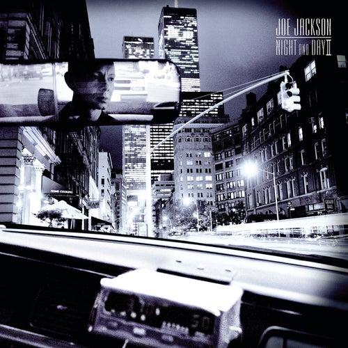 Night And Day II by Joe Jackson