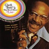 Live At The Wichita Jazz Festival 1974 di Clark Terry