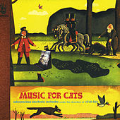 Music For Cats by (Cevin) Key
