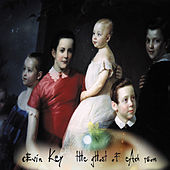 The Ghost Of Each Room by (Cevin) Key