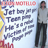 Jet Boy Jet Girl by Elton Motello