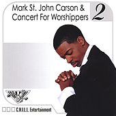 Concert Worshippers 2 by Mark St. John Carson