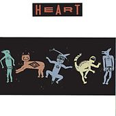 Bad Animals de Heart