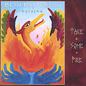 Take Some Fire by Beth Patterson