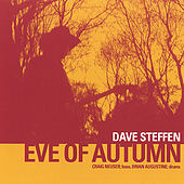 Eve of Autumn by Dave Steffen Band
