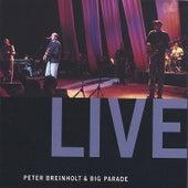 Live September by Peter Breinholt