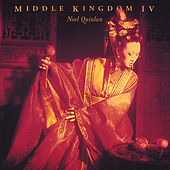 Middle Kingdom IV by Noel Quinlan