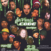 da Vinci Code by Various Artists