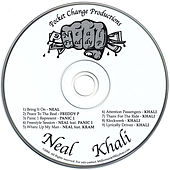 Neal/khali by Various Artists