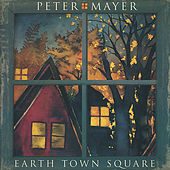 Earth Town Square by Peter Mayer