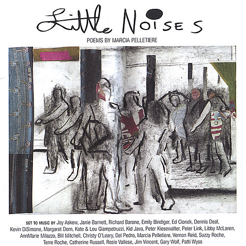 Little Noises by Various Artists