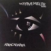 Abracadabra de Steve Miller Band
