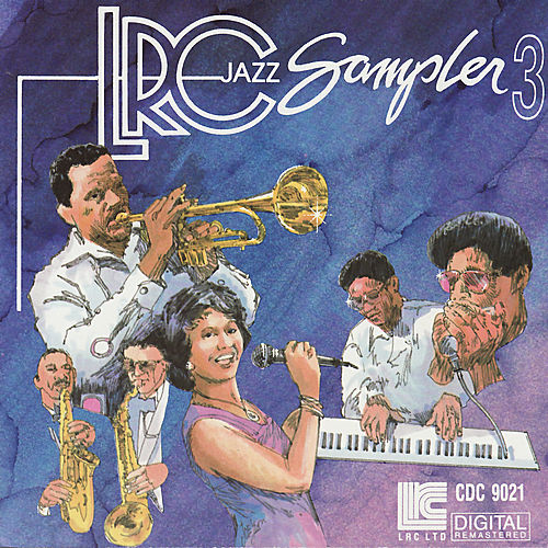 LRC Jazz Sampler, Vol. 3 by Various Artists