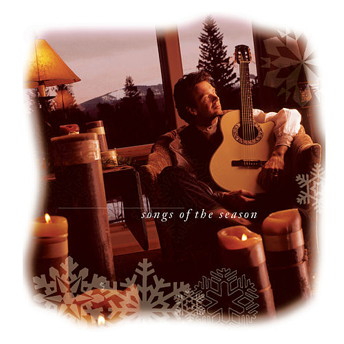 Songs Of The Season by Peter White