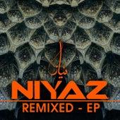 Niyaz Remixed EP by Niyaz