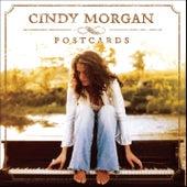 Postcards by Cindy Morgan