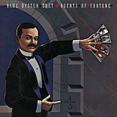 Agents Of Fortune de Blue Oyster Cult