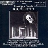 Verdi: Rigoletto de Giuseppe Verdi