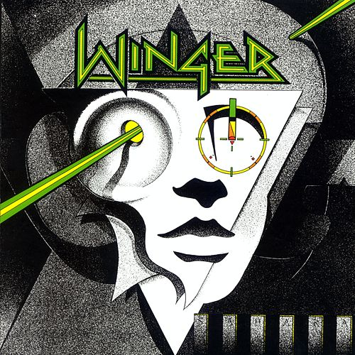 Winger by Winger