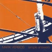 Simple Answers von Mark Verbos