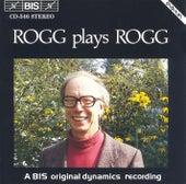 Organ Music by Lionel Rogg