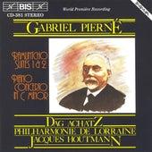 Ramuntcho, Suites 1 and 2/Piano Concerto, Op. 12 de Gabriel Pierne