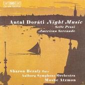 Night Music by Antal Dorati