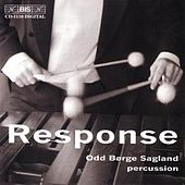 Response/Two Movements For Marimba by Various Artists