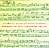Complete Keyboard Concertos, Vol. 12 von Carl Philipp Emanuel Bach