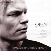Open Percussion by Various Artists