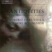 Antiquities by Various Artists