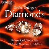 Diamonds by Orphei Drangar