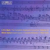 Complete Keyboard Concertos, Vol. 13 von Carl Philipp Emanuel Bach
